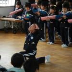 鼓笛の演奏会 (6)