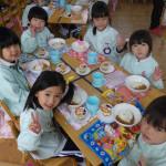 お食事会 (2)