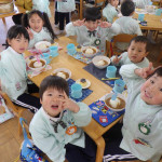 お食事会 (3)