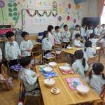 お食事会 (5)