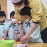カレー作り (10)