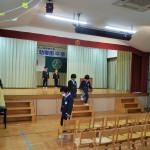 卒園式練習 (1)