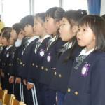 卒園式練習 (13)