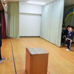 卒園式練習 (3)