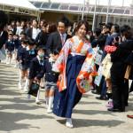 卒園式 (10)