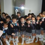 卒園式 (2)