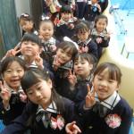 卒園式 (4)