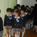 卒園式 (5)