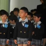 卒園式 (7)
